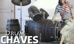 Bateria Chaves Signature