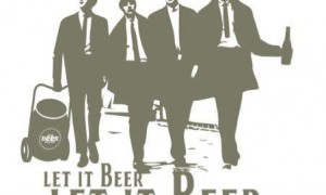 Let It Beer