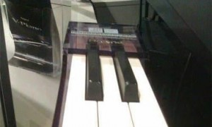 Piano do David Guetta